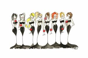 8girls
